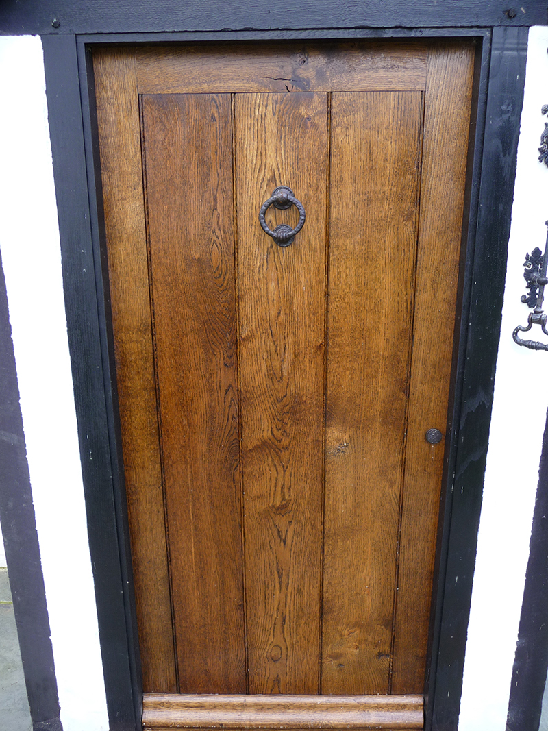External-Doors-21 - Exterior Joinery - West Sussex Antique Timber