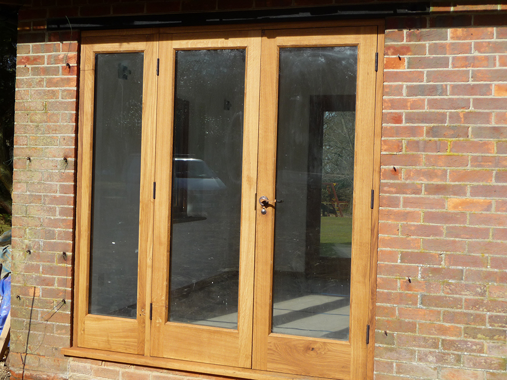 Exterior Joinery West Sussex Antique Timber