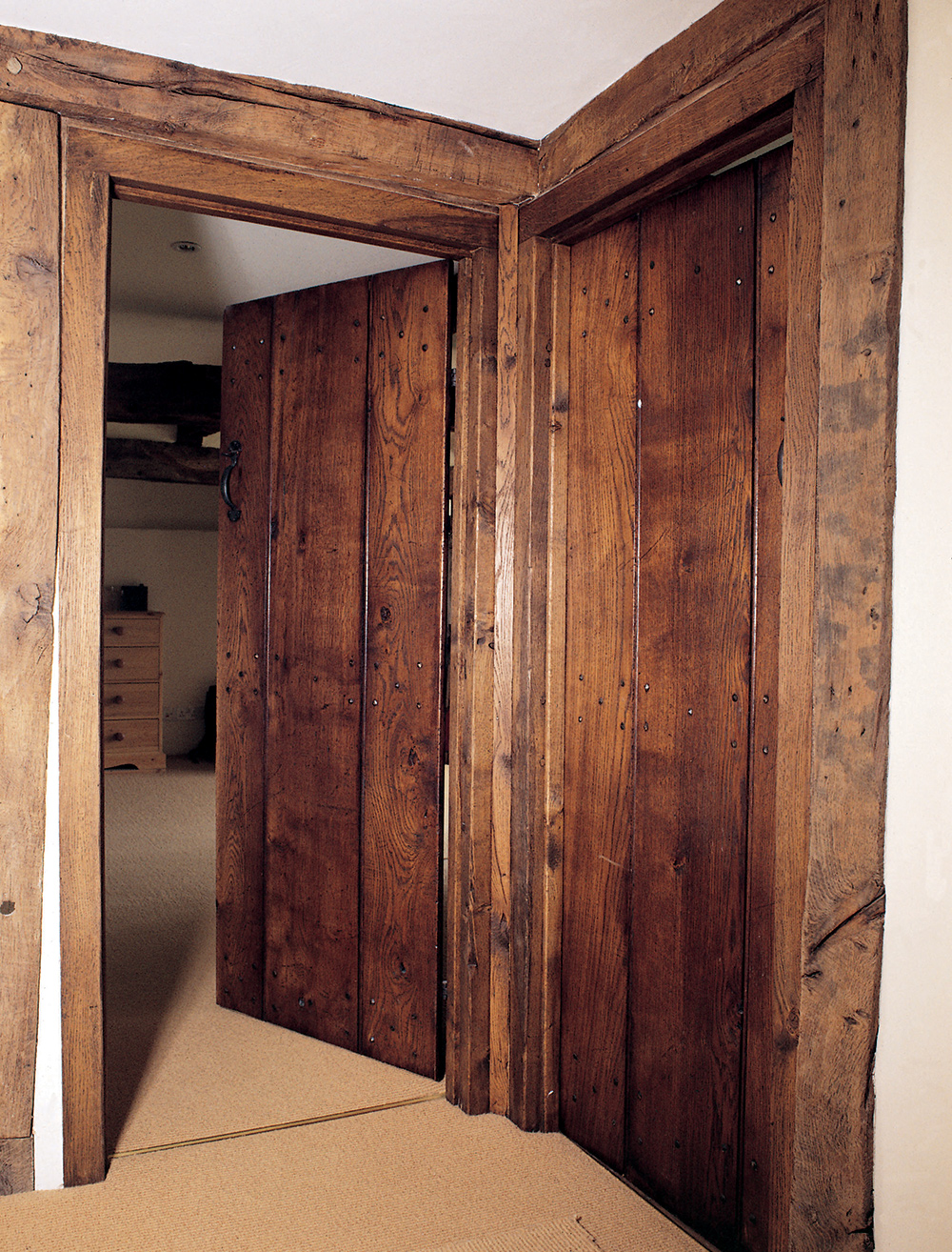 Interior Joinery West Sussex Antique Timber