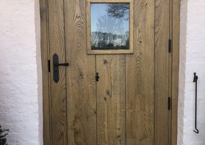 External Plank Door_1562