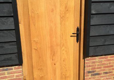 External Plank Door_1880