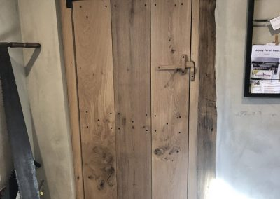 Internal Plank Door_1560
